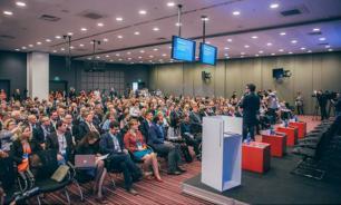 Один процент возможностей: Что мешает НКО в России