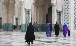Прогноз на 2016-й: Конфликт религий, смена цивилизаций