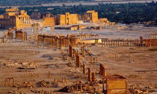 Освобождение Пальмиры: Ничья стала победой