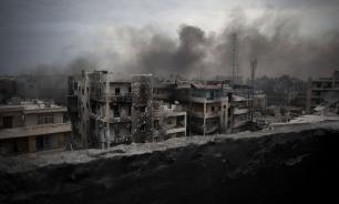 Боевики обстреляли Алеппо, есть пострадавшие