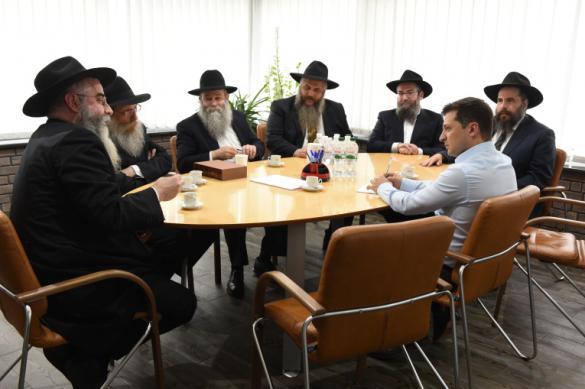 Полиция в украинском Ивано-Франковске начала перепись евреев