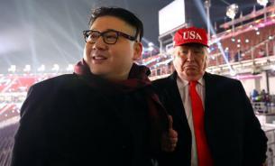 Чего ждет Трамп от встречи с лидером КНДР Ким Чен Ыном
