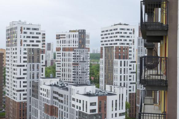Налицо предпосылки монополизации рынка недвижимости — ИНКОМ недвидимость