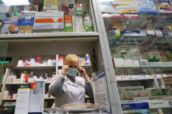 В Госдуме обещают разобраться с кредитом в 23% на покупку лекарств в аптеках