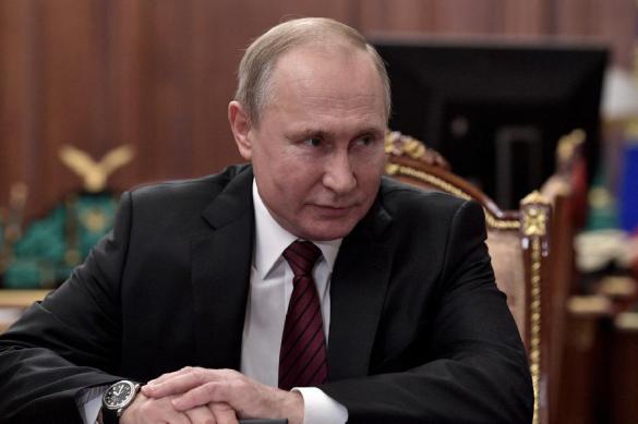 Путин: дата голосования по поправкам в Конституцию может измениться