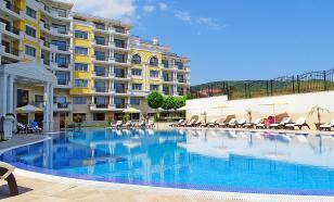 В Болгарии откроют туристический сезон 1 июля