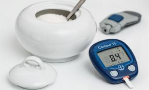 Может ли развиться сахарный диабет от сладкого?