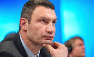 Брат мэра Киева вышел на подиум