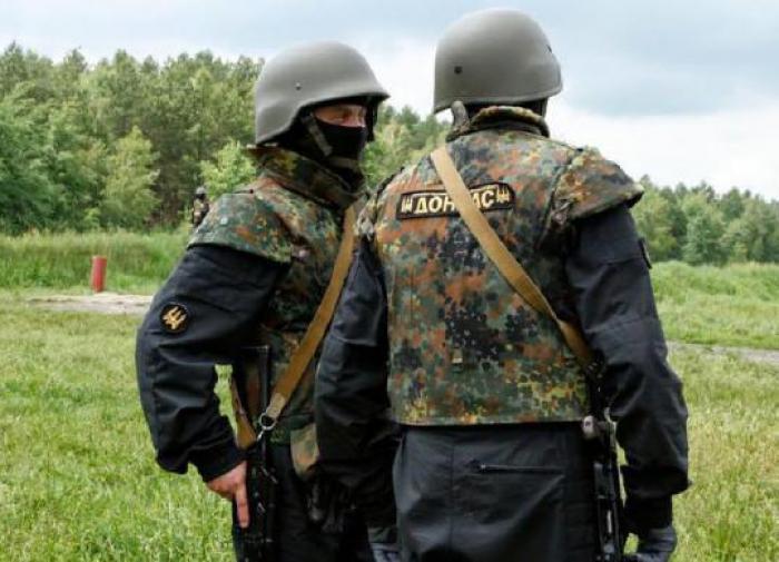 Донбасс рассчитывает на Россию, но надеется на здравый смысл Вашингтона