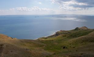 Из Крыма ответили на недовольство Европарламента по Керченскому проливу