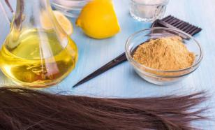 Восстанавливаем волосы после зимы