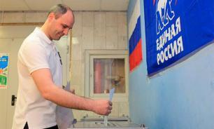 """Фракция """"Единой России"""" в Госдуме обновится на две трети"""