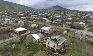 Баку: из Карабаха снова стреляют