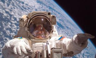 Российские ученые запустили на МКС уникальный проект