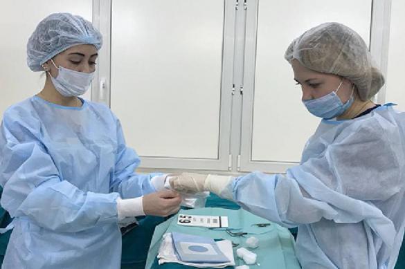 Врачи рассказали о дефиците лекарств в российских больницах