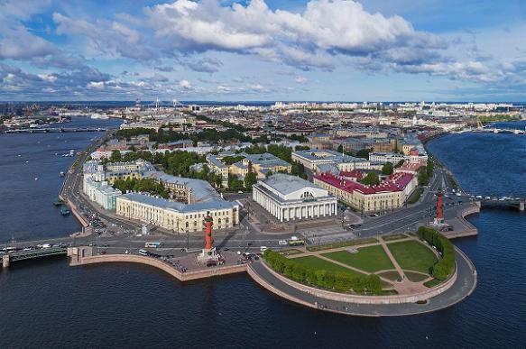 Театр песни Аллы Пугачевой судится за землю в Петербурге