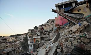 Сейсмически опасные регионы требуют целевой помощи от государства