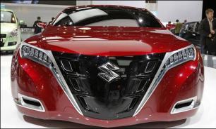 Чистокровный японец: новинка от Maruti Suzuki