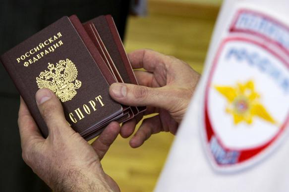 В России снизился срок трудового стажа для получения гражданства