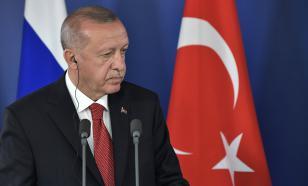 Что Эрдоган сказал про Карабах и мождахедов