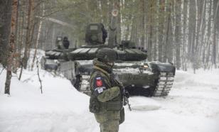 Россия и Белоруссия проводят совместные учения в Нижегородской области