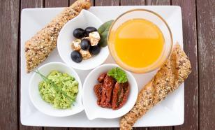 Завтрак не помогает похудеть: мнение австралийских специалистов