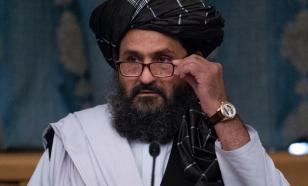 """Нашлась пропажа: Барадар жив и отвергает слухи о распрях внутри """"Талибана""""*"""