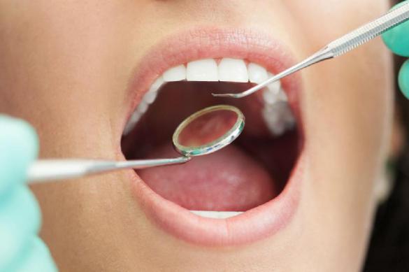 О чем могут рассказать зубы?