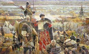 Ничья, равная победе: стояние на Угре