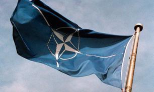 НАТО отказалось отвечать за безопасность полетов над Балтикой