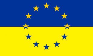 """Европейцы выгоняют украинских """"зробитчан"""" пинками и оскорблениями"""