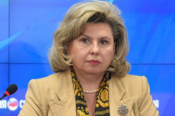 Москалькова удивилась словам протоиерея РПЦ о слабости женского ума