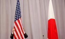 Песков: мирному договору России и Японии мешает союз Токио с США