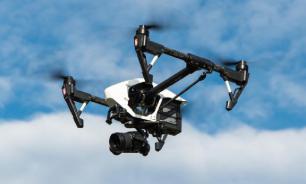 В Польше прошел испытания самый бесшумный дрон
