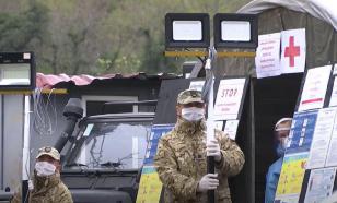 Грузия будет самой пострадавшей от пандемии страной бывшего СССР