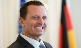 Посол США в Германии уходит со своей должности