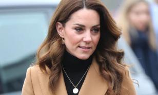 Кейт Миддлтон подаст в суд на Tatler