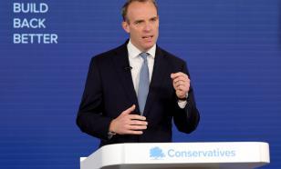 Глава МИД Британии объявил презумпцию кибервиновности России и Китая