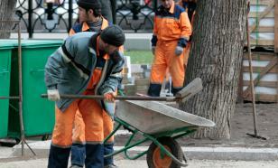 В России из-за дефицита мигрантов выросли зарплаты разнорабочих