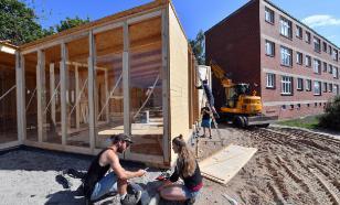 Налог на недвижимость: давно пора