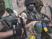 Киев анонсировал вторжение в Крым и войну с ядерной Россией