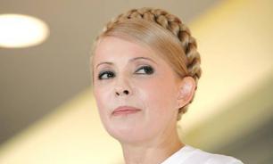Тимошенко написала Савченко. Вся правда о Майдане
