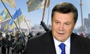 Что произошло на Майдане? Экс-президент Украины отвечает на обвинения киевских властей
