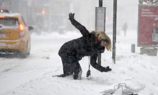 На Украине непогода оставила без света 400 населенных пунктов
