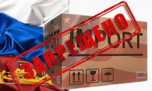 Крепче стали: Россия вводит ответные пошлины на товары США