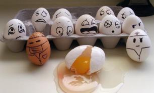 """Покупатели элитки предпочитают """"не складывать все яйца в одну корзину"""""""