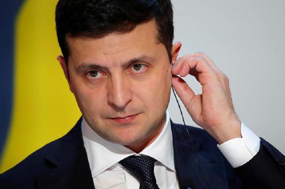 """Сериал """"Слуга народа"""" с Зеленским выйдет на ТНТ"""