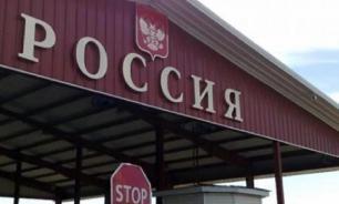 Жителям ДНР и ЛНР разрешили въезд в Россию
