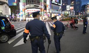 В Японии хотят отменить режим ЧС 25 мая