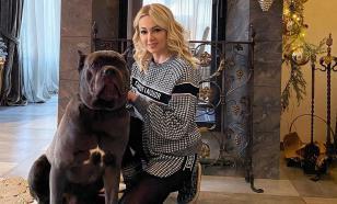Рудковская отреагировала на информацию о коттеджах Трусовой и Косторной